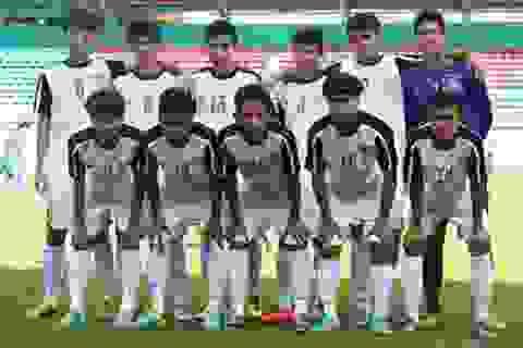 U19 Việt Nam không phải bản chất của cả nền bóng đá