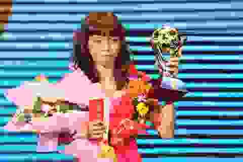 Xuân ấm áp với các tuyển thủ nữ Việt Nam