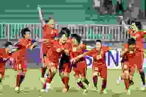 Những mục tiêu lớn của bóng đá Việt Nam trong năm 2014