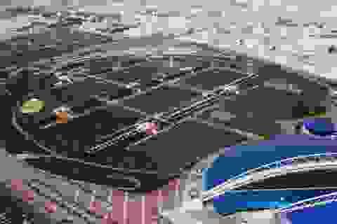 Doha (Qatar) gia nhập nhóm có thể thay Hà Nội tổ chức Asiad 18
