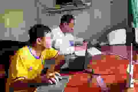 Xã đảo Thổ Châu dùng giáo viên cấp 2… dạy học sinh cấp 3
