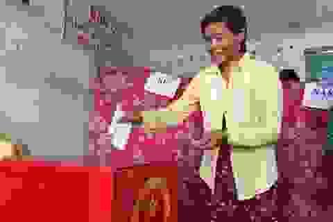 HĐND 3 cấp ở Kiên Giang đều thiếu đại biểu