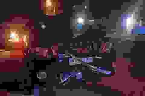 Một ngày 3 vụ tai nạn giao thông, 4 người chết
