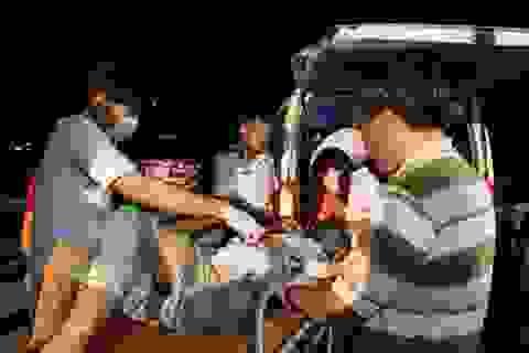 Vụ nổ tàu cá: Tìm thấy thi thể nạn nhân cuối cùng