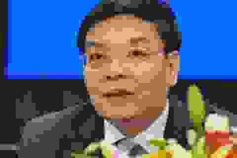 Chủ tịch tỉnh Phú Thọ làm Thứ trưởng Bộ Khoa học-Công nghệ