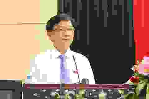 Thủ tướng Phê chuẩn Chủ tịch mới của tỉnh Quảng Ngãi