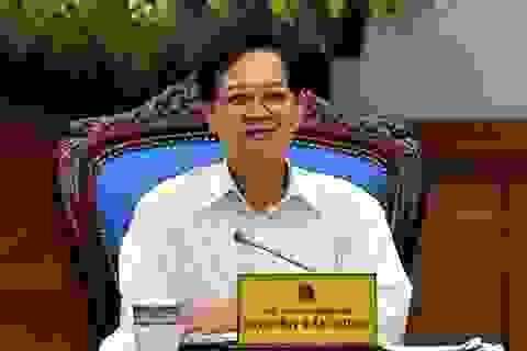 Thủ tướng: Tập trung việc làm cụ thể để quyết tâm không chỉ dừng trên giấy