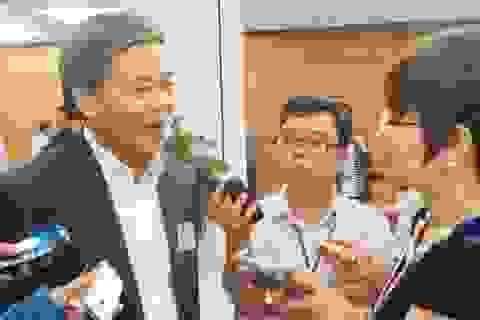 Bộ trưởng TN-MT: Nhất quyết không làm khu đô thị ở nơi lấp sông Đồng Nai