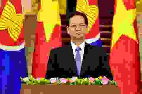Thủ tướng: Cùng hành động khi hội nhập cộng đồng ASEAN vì lợi ích thiết thực cho người dân