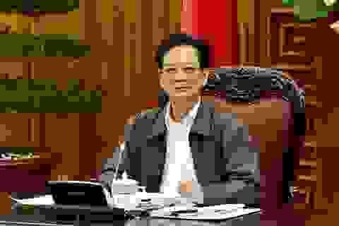 Thủ tướng: Kiên trì tiến tới cạnh tranh, không độc quyền, bao cấp giá điện