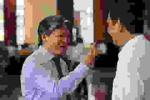 """Bộ trưởng Tư pháp: """"Tôi mãn nguyện khi đã tận tâm, hoàn thành nhiệm vụ"""""""