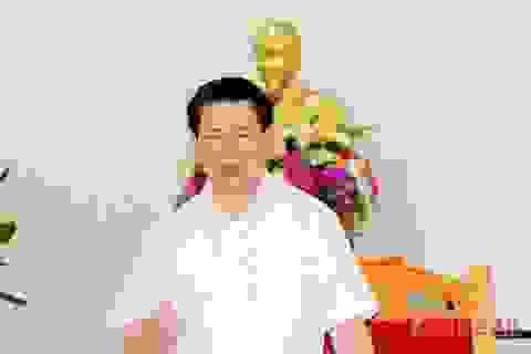 Bí thư Nghệ An sẽ là tân Tổng Kiểm toán Nhà nước?