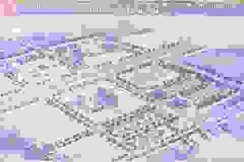 Rà soát việc xây trung tâm hành chính 650 tỷ của Thanh Hoá