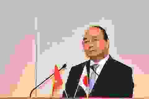 """Thủ tướng: Thăm đền Ise Shima để cùng cảm nhận """"nhịp đập trái tim"""" với người Nhật"""