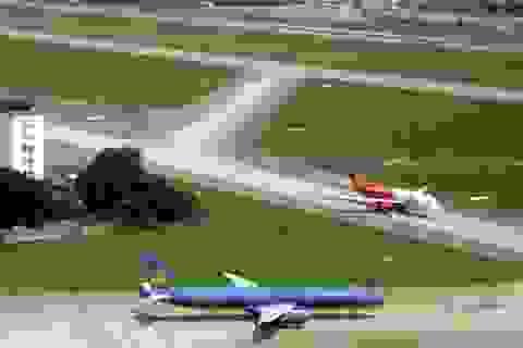 """Dự án """"sân bay Nội Bài 2"""": Mở rộng đỡ tốn hơn xây mới"""