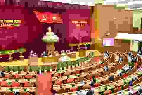 Trung ương thảo luận về nhân sự lãnh đạo nhà nước do Bộ Chính trị giới thiệu