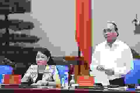 Thủ tướng yêu cầu chú trọng vấn đề phụ nữ khởi nghiệp
