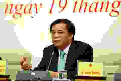 Vụ ông Trịnh Xuân Thanh, bà Nguyệt Hường: Hồ sơ ứng cử đều... đẹp