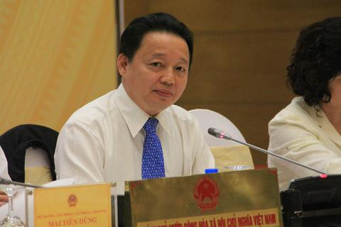 """""""Việc cấp phép đầu tư 70 năm cho Formosa là sai phạm của Hà Tĩnh"""""""