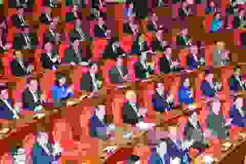 Toàn văn Nghị quyết 05 của Đảng về đổi mới mô hình tăng trưởng kinh tế