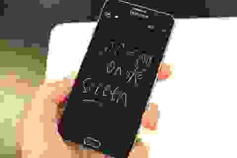 5 điểm mới trên S-Pen của Galaxy Note 5