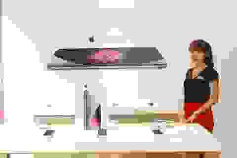 Việt Nam vẫn chưa là thị trường trọng điểm của Apple
