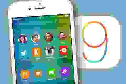 Những tính năng ẩn trên iOS 9 có thể bạn chưa biết