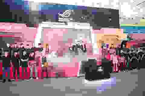 Khai mạc giải đấu Liên minh Huyền thoại dành cho game thủ không chuyên tại Việt Nam