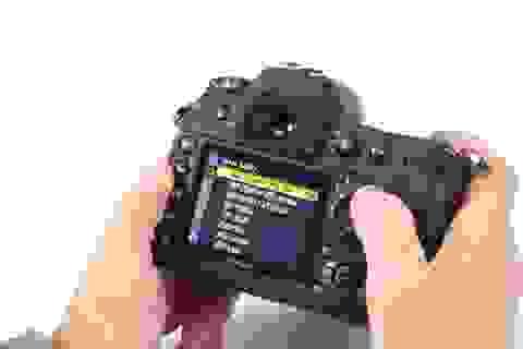 Những điều cần lưu ý khi chụp ảnh (Phần 1)