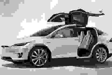 10 mẫu SUV - crossover đáng chú ý sắp xuất hiện