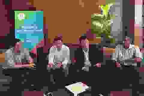 Việt Nam là thị trường tiềm năng nhất của Motorola tại khu vực ĐNÁ