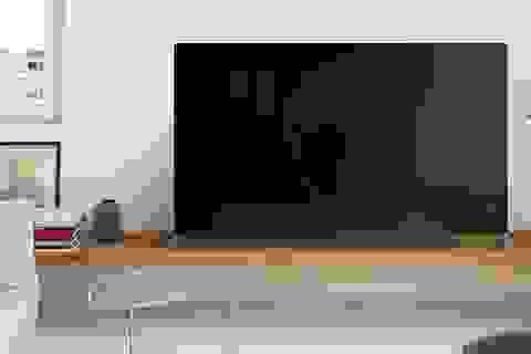 Những chiếc TV 4K siêu nét đáng chú ý năm 2015