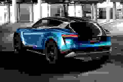 Toyota ViRA Concept sẽ ra mắt tại Tokyo Auto Salon