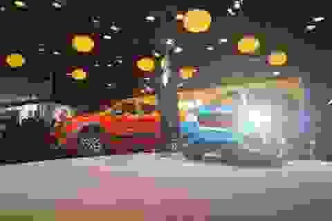 Renault giới thiệu 2 chiếc concept phát triển từ KWID crossover giá rẻ