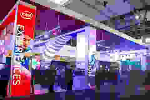 Intel công bố kế hoạch xây dựng hệ thống mạng 5G tại MWC 2016