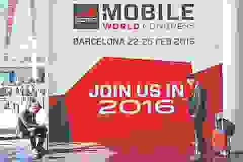 MWC 2016 ngày thứ 3: Sự đổ bộ của smartphone tầm trung