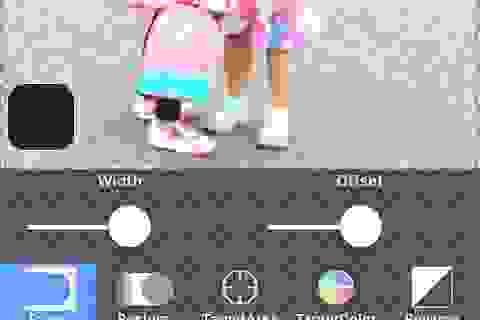 Mẹo loại bỏ phông nền của một bức ảnh (p2)