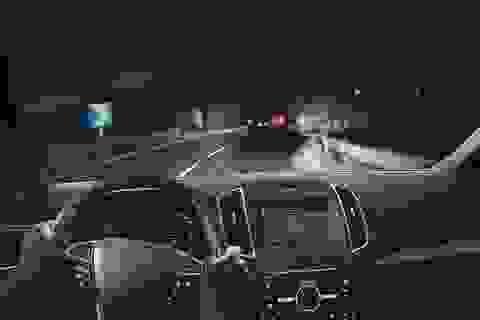 Ford phát triển đèn chiếu xa không gây chói
