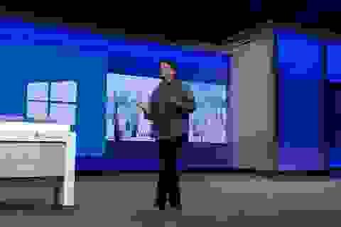 Microsoft công bố loạt nâng cấp mới cho Windows 10