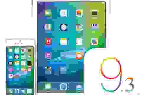 Điểm lại các lỗi trên iOS 9 gây khó chịu người dùng