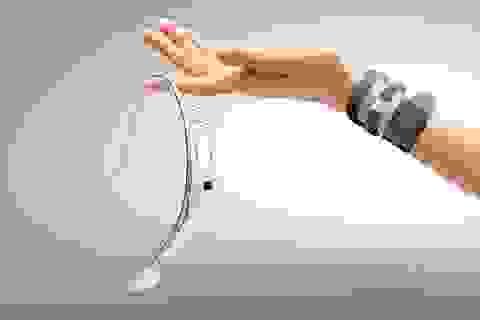 5 lợi ích từ thiết bị đeo tay thông minh hiện nay
