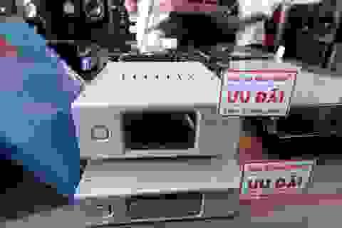Săn đồ hi-end giảm giá tại Triển lãm thiết bị âm thanh Vietnam AV Show 2016