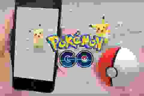 """Pokémon Go sắp """"cập bến"""" thị trường châu Âu và châu Á"""