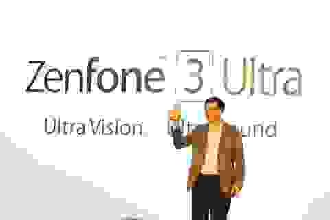 """Asus Zenfone 3 Deluxe có giá """"khủng"""" lên đến 18,5 triệu đồng"""