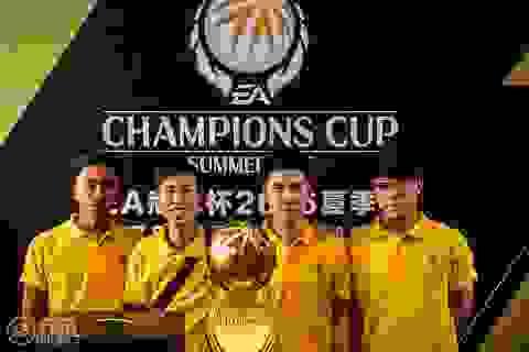 Tuyển FIFA Online 3 Việt Nam: Bắt đầu hành trình EACC 2016