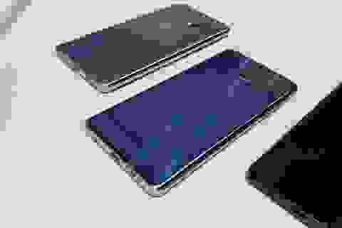 Galaxy Note7 sẽ ra mắt thị trường Việt vào ngày 10/8