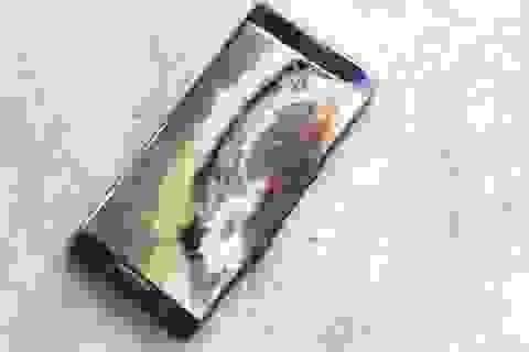 Người dùng Galaxy Note7 tại Việt Nam nên đi đổi trả máy ngay để đảm bảo an toàn!