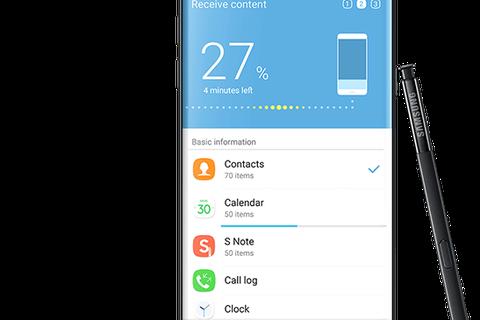 Có nên mua lại Galaxy Note7 xách tay cũ?
