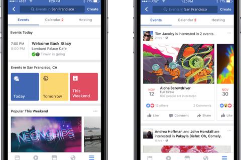 Facebook giới thiệu một nhóm công cụ tương tác tốt hơn dành cho người dùng