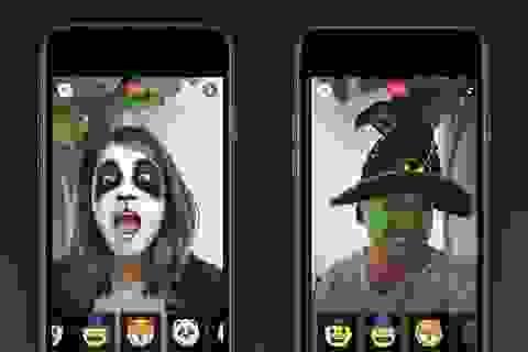 Facebook tung tính năng mới đặc biệt chào đón Halloween